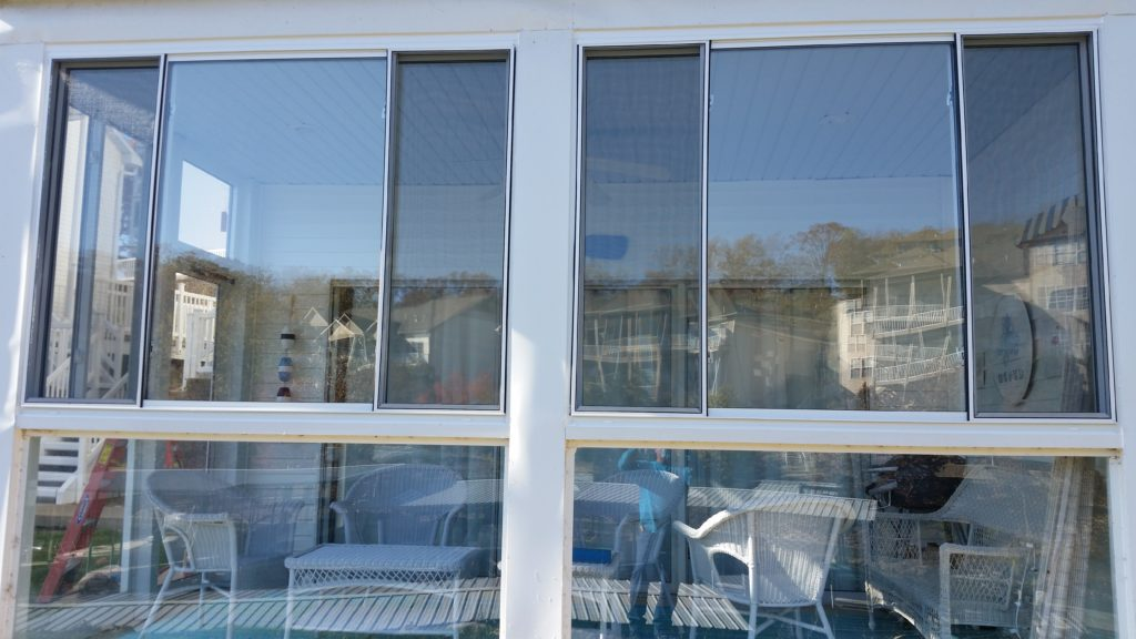 Sunroom Windows in Lake Ozark