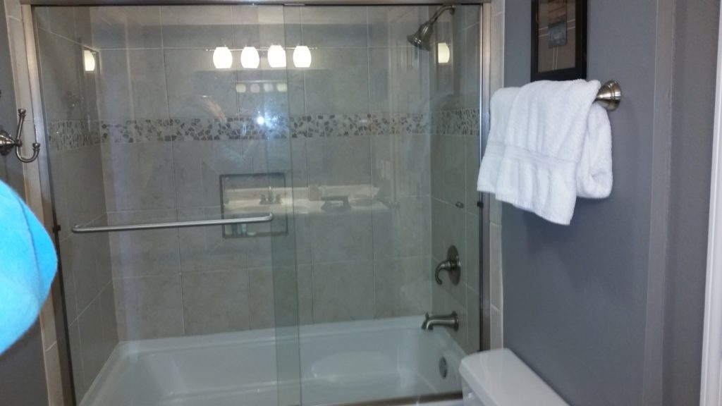 Shower Doors Camdenton