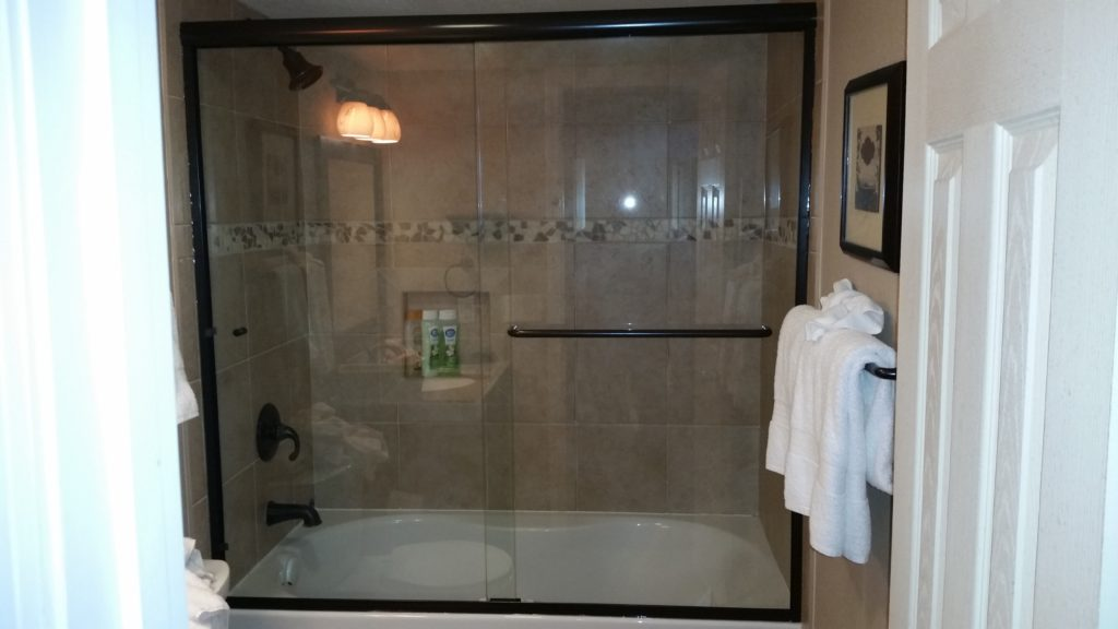 Shower Doors Lae of the Ozarks