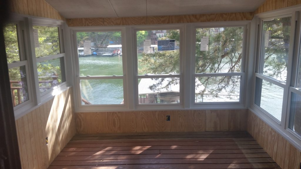 Sunroom in Osage Beach MO, Four Season Room Lake Ozark