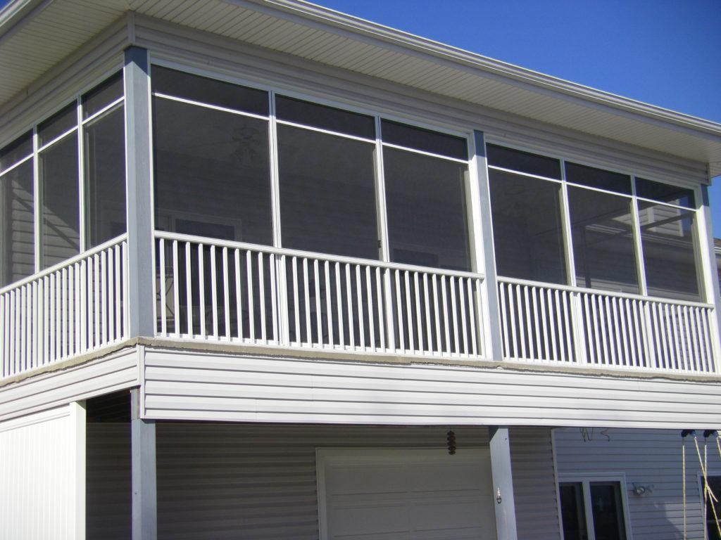 Sunroom Osage Beach, Camdenton, Lake Ozark, Sunrise Beach, Sunrooms
