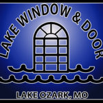 Lake Window Logo graphic